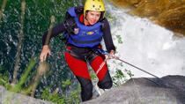 Extreme Canyoning on Cetina River from Split, Split, White Water Rafting