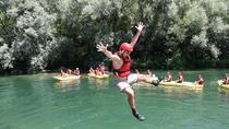 Rafting on Cetina River Departure from Split or Makarska, Split, White Water Rafting & Float Trips