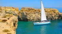 Yatch FINISMAR: 3hours Sailing to Benagil, Albufeira, Day Cruises