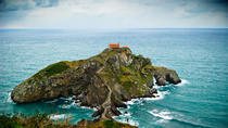 10-Hour Private The Best of the Basque Coast - The Game of Thrones Experience, San Sebastian, Movie ...