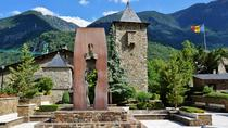 12-Hour Private tour of Andorra from Barcelona, Andorra, Private Sightseeing Tours