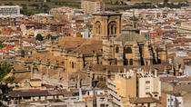 3.5 Hour Private City Tour of Granada, Granada, Vespa, Scooter & Moped Tours