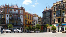 3-Hour Private Guided Walking Tour of Triana, Seville, Private Sightseeing Tours