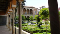 4-Hour Private Guided Walking Tour: Palaces of Seville, Seville, Private Sightseeing Tours