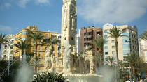 Alicante Private Half Day Tour with Hotel Pick-up, Alicante, Private Sightseeing Tours