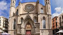 Barcelona 4-Hour Picasso Museum and Private Walking Tour of Borne or Gothic Quarter, バルセロナ