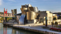 Bilbao Private City Tour, Bilbao, Day Trips