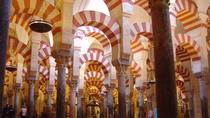 Cordoba Private Tour from Seville, Seville, Walking Tours
