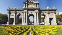 Customizable 4-Hour Private Tour of Madrid with Chauffeur, Madrid, Tuk Tuk Tours