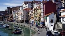 Excursion privée des villes basques depuis Bilbao, Bilbao, Private Sightseeing Tours