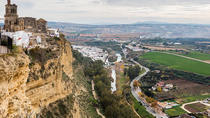 Private 10-Hour Tour of Cadiz and Pueblos Blancos from Seville, Seville, Private Sightseeing Tours