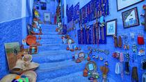 Private 12-Hour Tour of Chefchaouen from Malaga or Marbella, Malaga, Private Sightseeing Tours