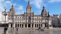 Private 3.5-Hour Custom Tour of A Coruña with Guide, Santiago de Compostela, Custom Private ...