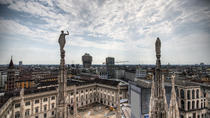 Private 4-Hour City Tour of Milan with private driver and official tour guide, Milan, Private...