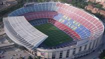 PRIVATE 4 HOUR TOUR OF CAMP NOU AND MOST EMBLEMATIC SITES OF BARCELONA, Barcelona, Private ...