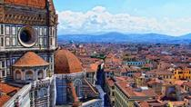 Private 4-Hour Tour of Florence with private driver and official tour guide, Florence, Private...