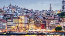 Private 4 hour tour of Porto with driver and separate guide, Porto, Private Sightseeing Tours