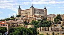 Private Custom Day Trip to Toledo from Madrid, Madrid, City Tours
