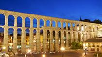 Private Day Trip to Segovia from Madrid Including La Granja, Madrid, null