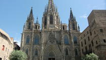 Private Full Day City Tour in Barcelona, Barcelona, Segway Tours