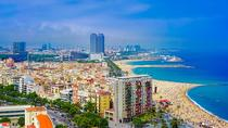 Private Full Day City Tour of Barcelona 4 hours and La Roca Village 5 hours, Barcelona, Private...