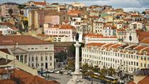 Private full day city tour of Lisbon with driver and separate guide from PORTO, Porto, Private...