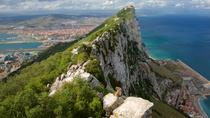 Private Full Day of Gibraltar from Malaga or Marbella, Marbella