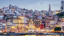Private Full Day tour of Porto from Lisbon, Lisbon, Cultural Tours