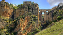Private Full-Day Tour of Ronda from Marbella, Marbella, Full-day Tours