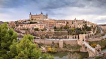 Private full day tour of Toledo and Segovia from Madrid, Madrid, Full-day Tours