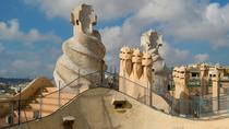 Private Gaudi Tour in Barcelona, Barcelona, Motorcycle Tours