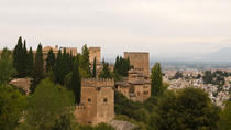 Private Guided Walking Tour in Granada, Granada, Custom Private Tours