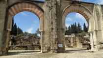 Private Half Day Tour of Medina Azahara from Cordoba, Cordoba, Private Sightseeing Tours