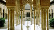 Private Official Guide to Visit Alhambra in Granada from Malaga, Granada, Private Sightseeing Tours