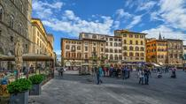 Private Shore Excursion to Florence from Livorno with private driver-guide, Livorno, Ports of Call...