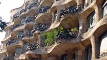 Private Tour of Barcelona with Driver Guide, Catalonia, Private Day Trips