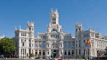 Private tour of Madrid with driverguide, Madrid, Private Sightseeing Tours