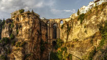 Private tour of Ronda and winery from Malaga, Malaga, Private Sightseeing Tours