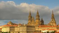 Private Tour of Santiago de Compostela from A Coruña, Galicia, Cultural Tours