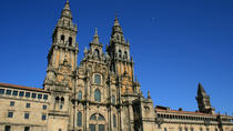 Private tour or shore excursion to Santiago de Compostela from Vigo, Vigo, Ports of Call Tours