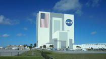 Private Transfer to Kennedy Space Museum from Miami, Miami, Private Day Trips