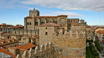 Private walking tour of Avila with professional tour guide, Madrid, Day Trips