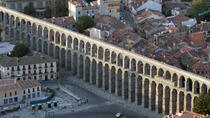 Private Walking Tour of Segovia, Segovia, Private Sightseeing Tours