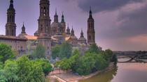 Private Walking Tour of Zaragoza, Zaragoza, Custom Private Tours