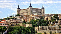 Privater Tagesausflug nach Toledo von Madrid, Madrid, Private Day Trips