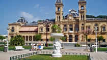San Sebastian Private Day Tour from Bilbao , Bilbao, Day Trips