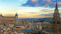 Toledo: private Tour mit königlichem Palast von Madrid, Madrid, Private Day Trips