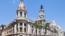 Valencia Private City Tour, Valencia, Motorcycle Tours