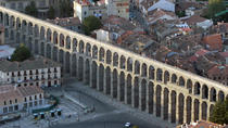 Visita privada a pie por Segovia, Segovia, Walking Tours