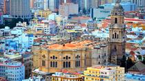 Walking Tour of Malaga with entrance to the Cathedral, Malaga, Private Sightseeing Tours